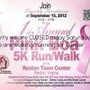 Closed Saturday September 15, 2012