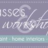 January  Chalk Paint™ Workshops