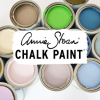 Annie Sloan on Chalk Paint * a new video